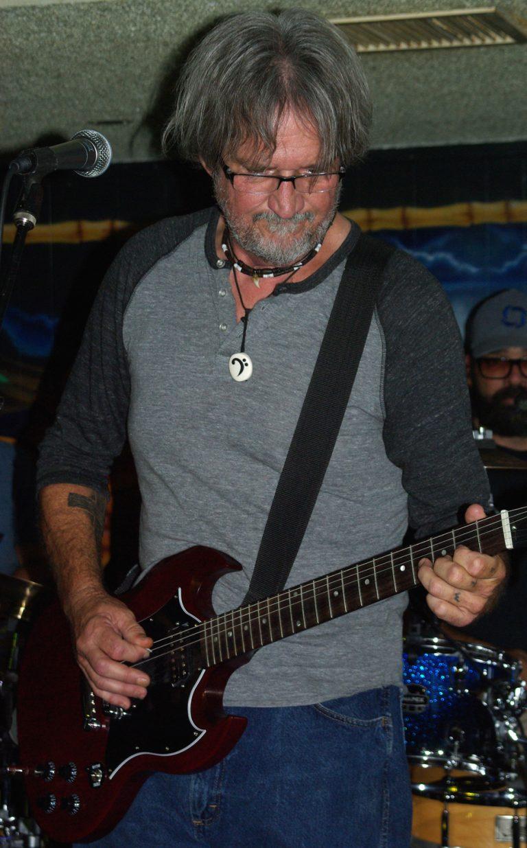 Gary Ramelot